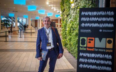 Resumé fra World Food Summit i København den 30. og 31. august 2018