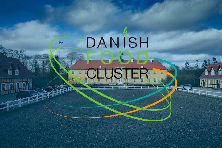 Pharma Score deltog på Danish Food Clusters Årsmøde 2019 på Møllerup Gods ved Rønde