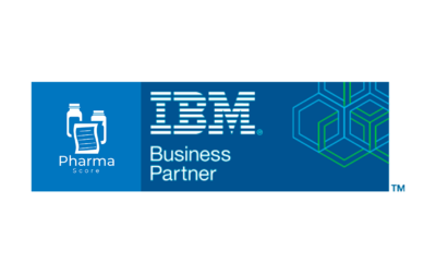 Pharma Score Software er nu autoriseret IBM Business Partner ™